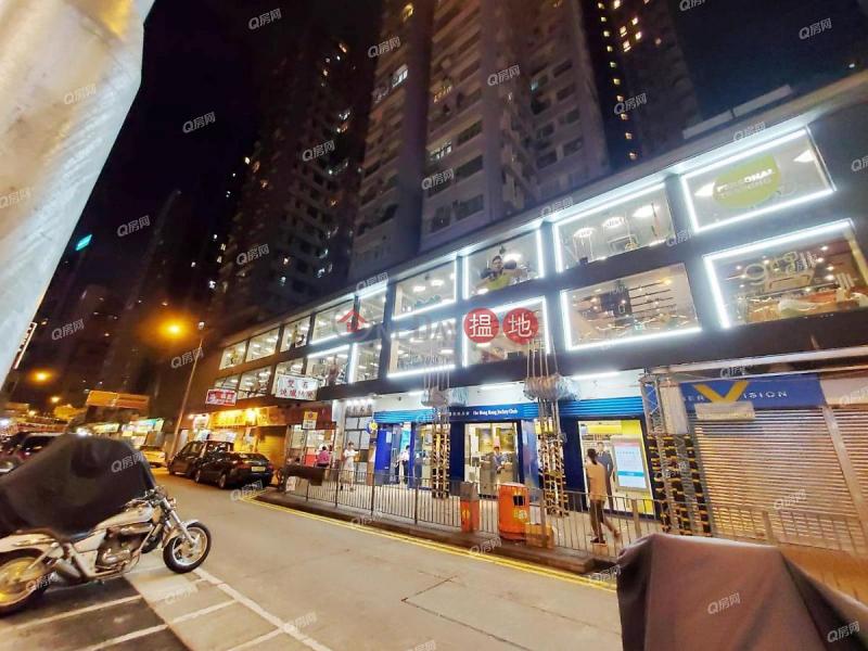 正旺兩房單位, 數分鐘到地鐵, 租買佳宜建利大樓租盤130-146謝斐道   灣仔區 香港出租-HK$ 25,000/ 月