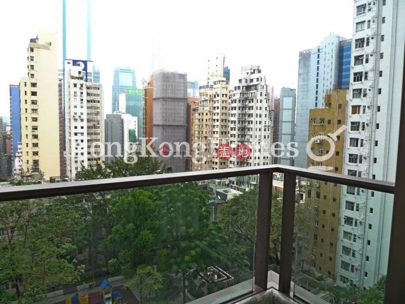 NO.1加冕臺一房單位出租|1加冕臺 | 中區香港-出租|HK$ 26,000/ 月