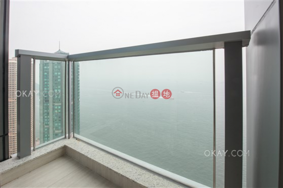 Property Search Hong Kong | OneDay | Residential | Rental Listings, Exquisite 3 bedroom on high floor | Rental