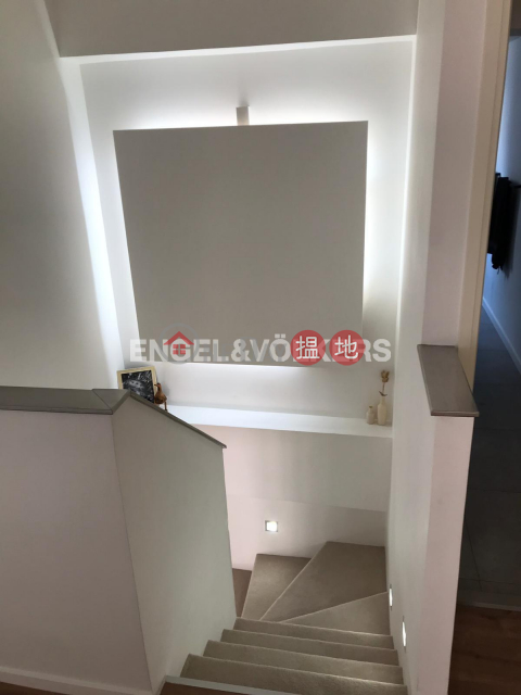 3 Bedroom Family Flat for Sale in Sai Ying Pun|Kam Ning Mansion(Kam Ning Mansion)Sales Listings (EVHK85903)_0