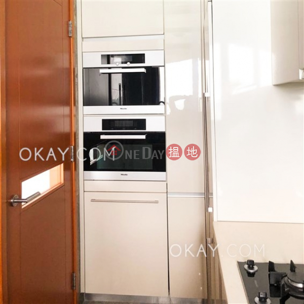 Lovely 1 bedroom with sea views & balcony | Rental | 688 Bel-air Ave | Southern District Hong Kong, Rental | HK$ 29,000/ month