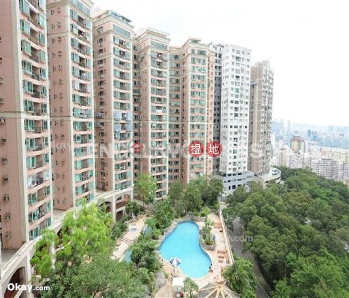 3 Bedroom Family Flat for Rent in Braemar Hill 1 Braemar Hill Road | Eastern District, Hong Kong | Rental, HK$ 40,000/ month