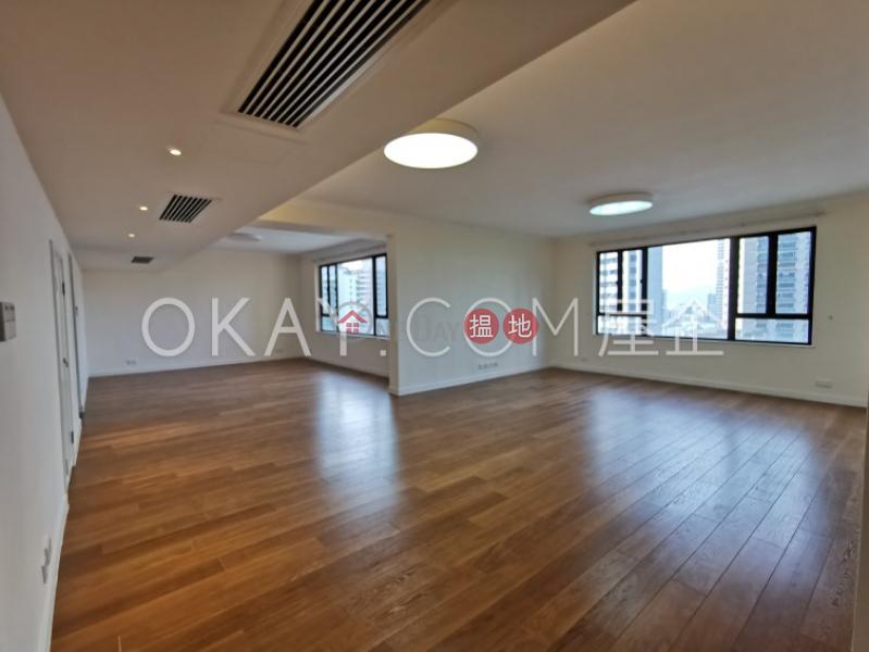 Efficient 3 bedroom with parking | Rental | Chung Tak Mansion 重德大廈 Rental Listings