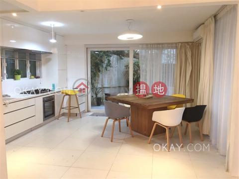 Gorgeous house with sea views, rooftop & terrace | Rental|48 Sheung Sze Wan Village(48 Sheung Sze Wan Village)Rental Listings (OKAY-R286483)_0