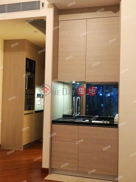 香港搵樓|租樓|二手盤|買樓| 搵地 | 住宅-出售樓盤即買即住,乾淨企理,有匙即睇,核心地段,地鐵上蓋囍匯 2座買賣盤