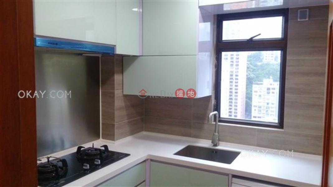 Popular 3 bedroom on high floor with racecourse views | Rental | 1 Wong Nai Chung Road | Wan Chai District | Hong Kong Rental, HK$ 36,000/ month