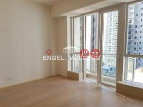Studio Flat for Rent in Mid Levels West|Western DistrictThe Morgan(The Morgan)Rental Listings (EVHK39771)_0