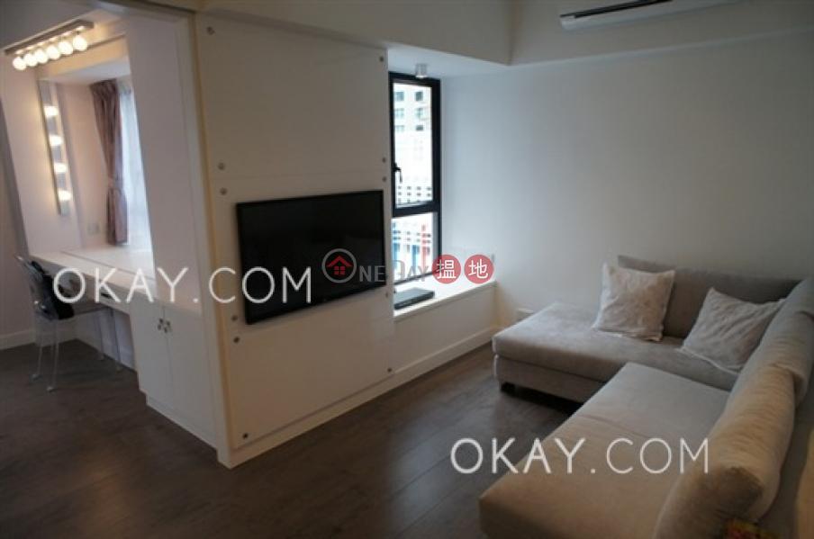 Property Search Hong Kong | OneDay | Residential, Rental Listings | Tasteful 1 bedroom in Sheung Wan | Rental
