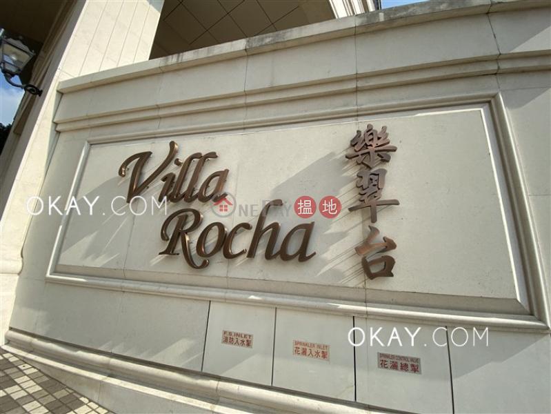 HK$ 28M Villa Rocha, Wan Chai District Efficient 3 bedroom with parking   For Sale