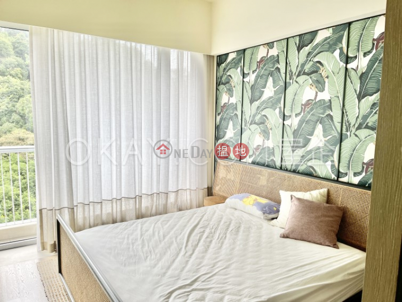 HK$ 70,000/ 月傲瀧 15座西貢-3房2廁,極高層,星級會所,連車位傲瀧 15座出租單位