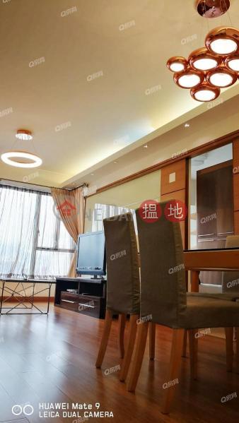 The Victoria Towers | 3 bedroom Low Floor Flat for Rent | The Victoria Towers 港景峰 Rental Listings