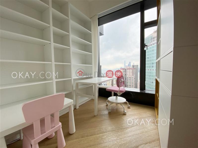香港搵樓|租樓|二手盤|買樓| 搵地 | 住宅-出租樓盤-3房2廁,極高層,星級會所,露台《柏傲山 5座出租單位》