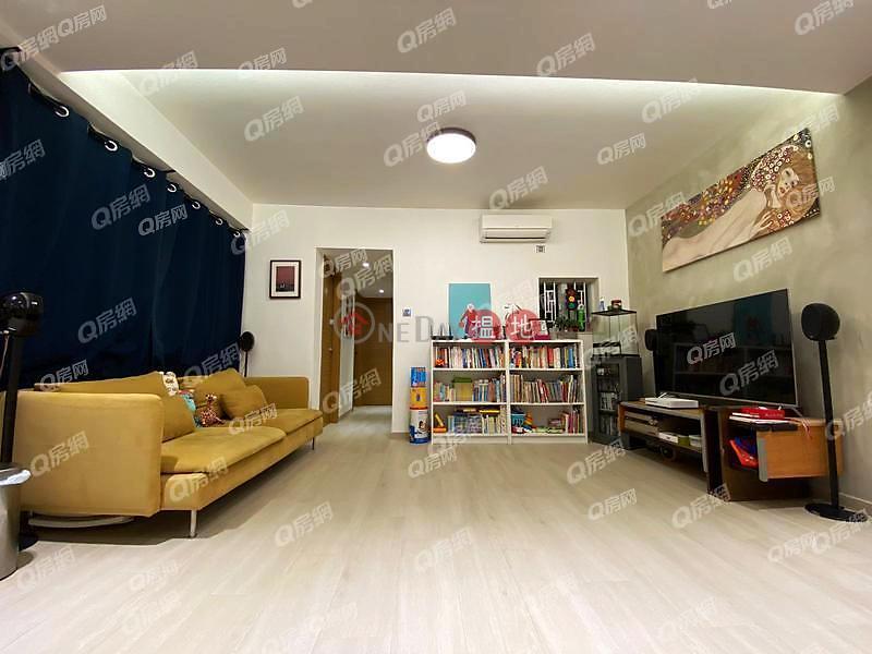 Hong Sing Gardens Block 3 | 3 bedroom Low Floor Flat for Sale 1 Po Lam Road North | Sai Kung | Hong Kong | Sales | HK$ 6.18M