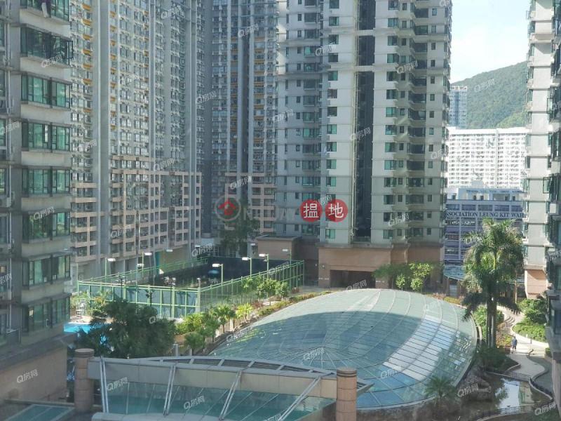 香港搵樓|租樓|二手盤|買樓| 搵地 | 住宅-出租樓盤|地鐵上蓋,景觀開揚,品味裝修新都城 1期 1座租盤