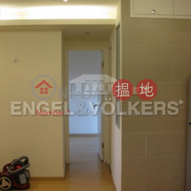 1 Bed Flat for Sale in Soho|Central DistrictGrandview Garden(Grandview Garden)Sales Listings (EVHK14527)_0