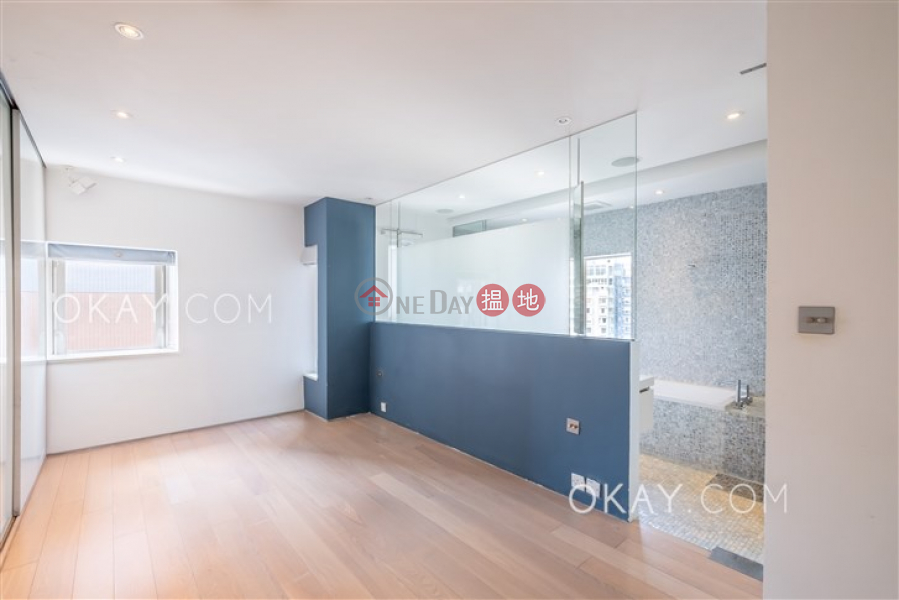 Efficient 3 bedroom on high floor with balcony | Rental 99 Caine Road | Central District, Hong Kong, Rental HK$ 65,000/ month