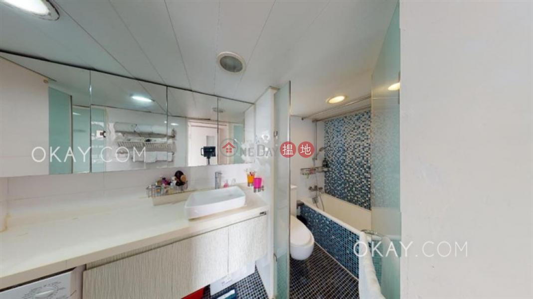 香港搵樓|租樓|二手盤|買樓| 搵地 | 住宅出租樓盤4房2廁,實用率高,星級會所《海怡半島3期美華閣(22座)出租單位》