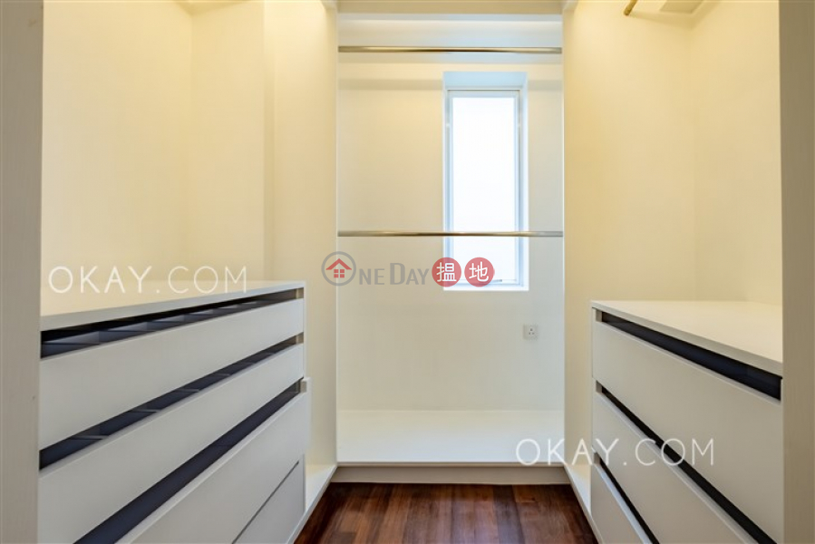 Tasteful 2 bedroom on high floor with parking | For Sale | 68A MacDonnell Road | Central District Hong Kong, Sales | HK$ 22M