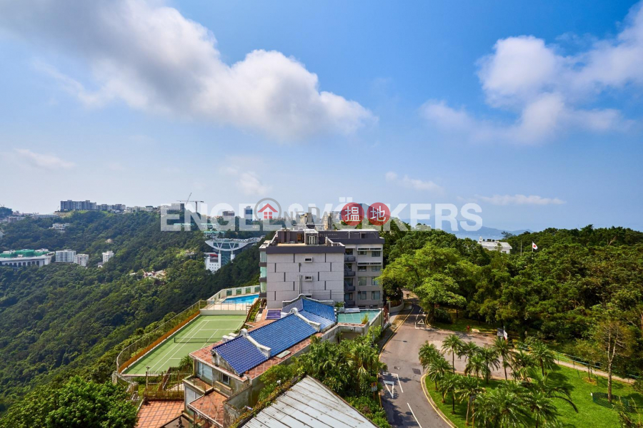 3 Bedroom Family Flat for Sale in Peak | 22A-22B Mount Austin Road | Central District | Hong Kong, Sales HK$ 140M