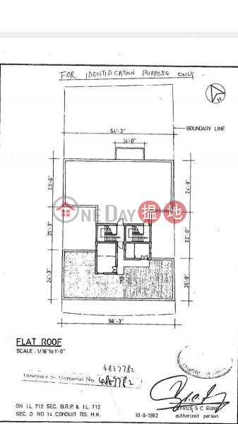 Property Search Hong Kong   OneDay   Residential, Rental Listings, Emerald Court   2 bedroom High Floor Flat for Rent