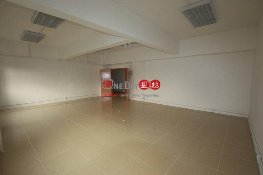美和工業大廈-中層968單位|工業大廈|出租樓盤-HK$ 12,000/ 月