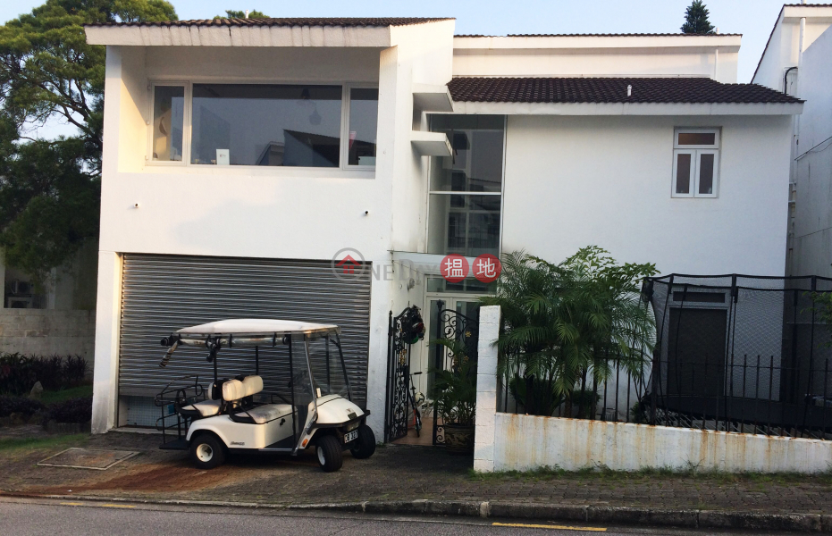 House / Villa on Headland Drive (House / Villa on Headland Drive) Discovery Bay|搵地(OneDay)(1)