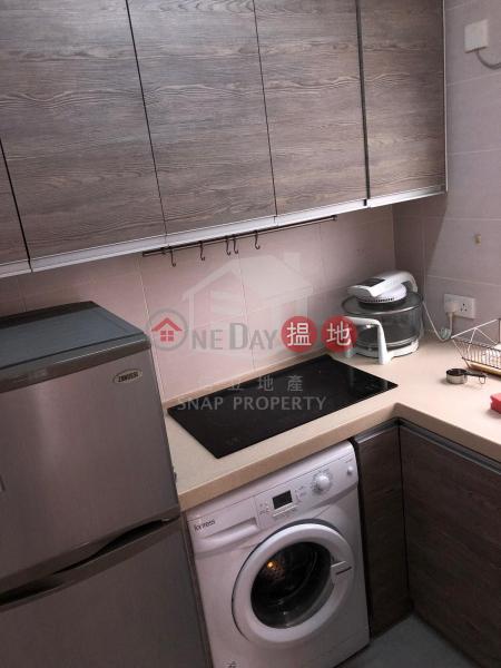 天台單位400呎中環9M-110-118堅道   西區-香港出售-HK$ 900萬