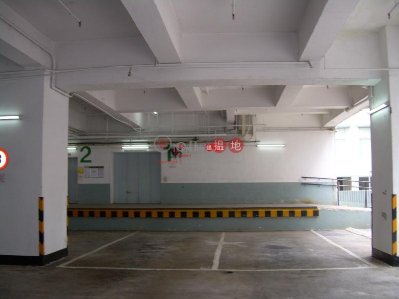 利達工業中心57-59坳背灣街 | 沙田-香港出租-HK$ 12,000/ 月