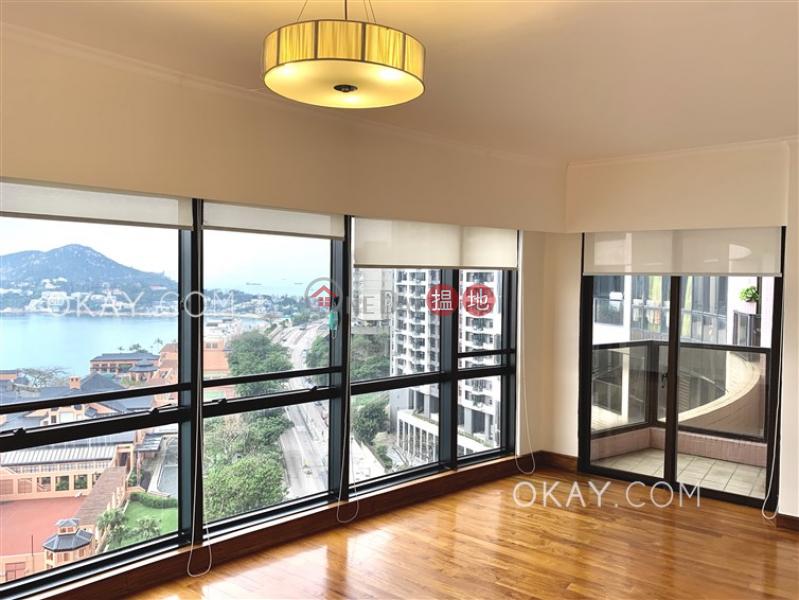 Tasteful 3 bedroom with sea views, balcony | Rental | Pacific View 浪琴園 Rental Listings