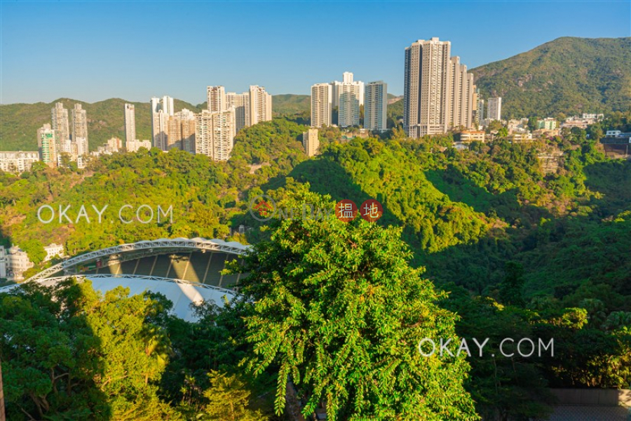 Property Search Hong Kong | OneDay | Residential Rental Listings Luxurious 3 bedroom with racecourse views & balcony | Rental