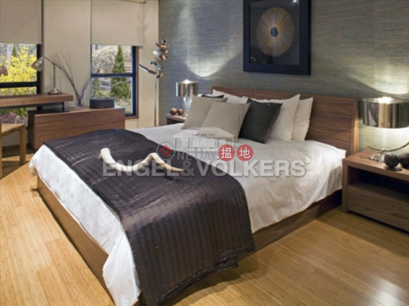 3 Bedroom Family Flat for Sale in Shek Tong Tsui | High West 曉譽 Sales Listings