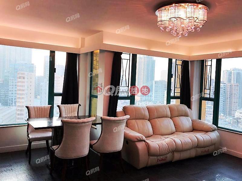 香港搵樓|租樓|二手盤|買樓| 搵地 | 住宅-出售樓盤-核心地段,有匙即睇,景觀開揚,特色單位《金威廣場,白加士街98號買賣盤》