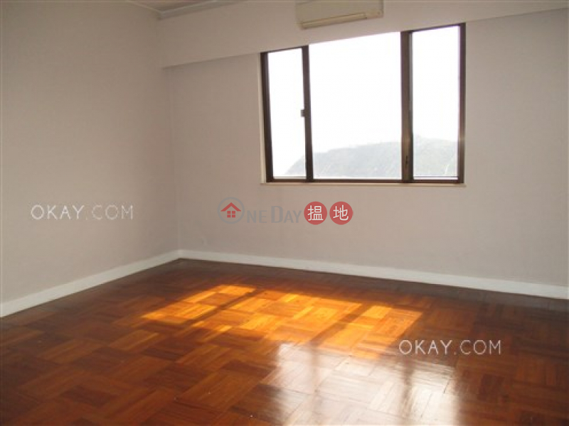 HK$ 75,000/ month, Ming Wai Gardens, Southern District | Rare 3 bedroom with sea views, balcony | Rental