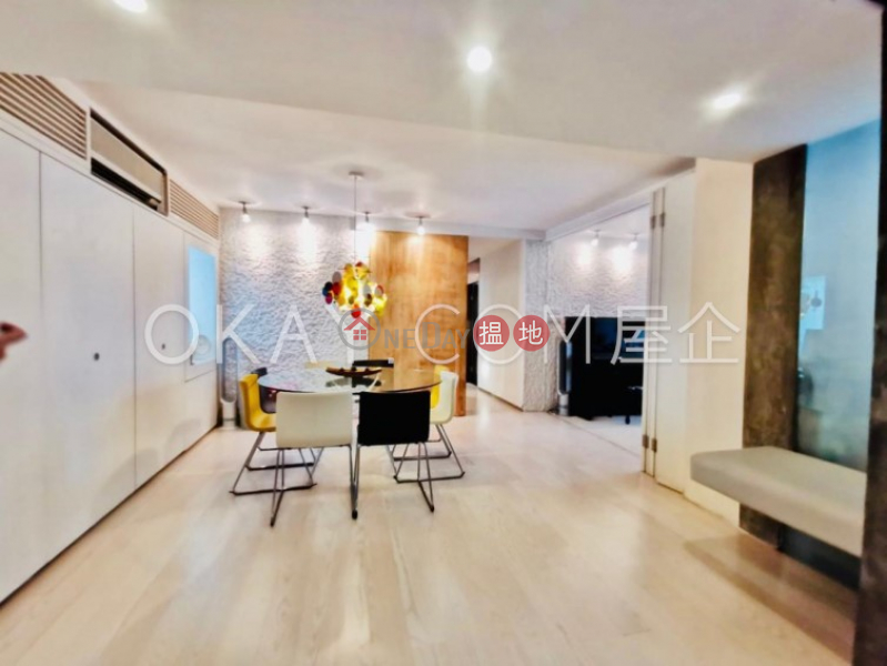 Efficient 4 bedroom on high floor with parking   For Sale   16 La Salle Road   Kowloon Tong Hong Kong, Sales   HK$ 33.5M