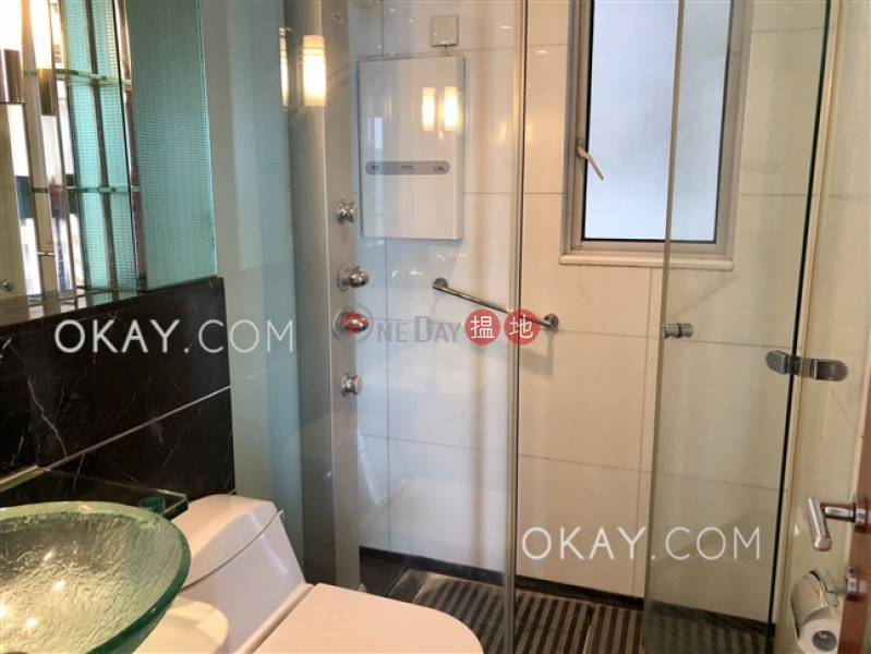 Property Search Hong Kong | OneDay | Residential | Rental Listings | Luxurious 3 bed on high floor with harbour views | Rental