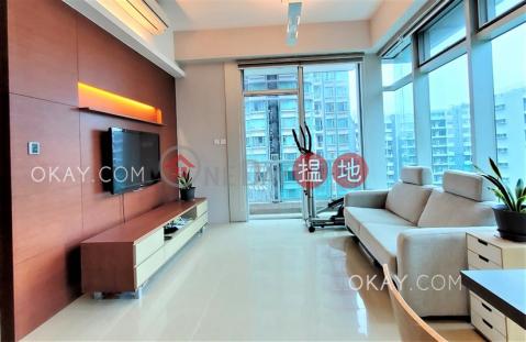 Tasteful 3 bedroom on high floor with balcony | For Sale|Casa 880(Casa 880)Sales Listings (OKAY-S111641)_0
