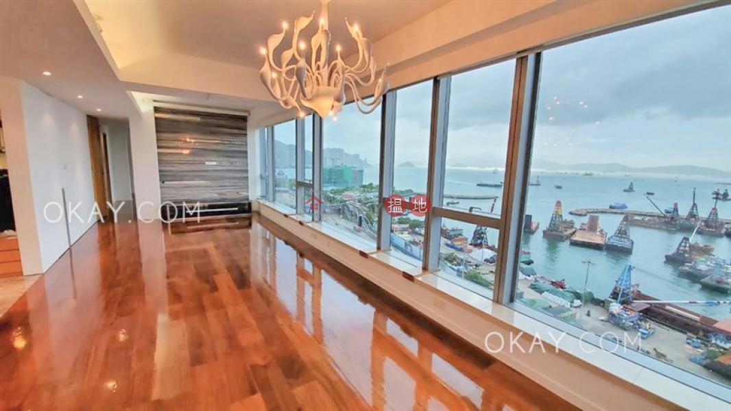 Luxurious 2 bedroom in Kowloon Station | Rental | The Cullinan Tower 21 Zone 2 (Luna Sky) 天璽21座2區(月鑽) Rental Listings