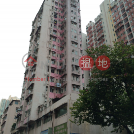 LION BUILDING,Kwai Chung, New Territories