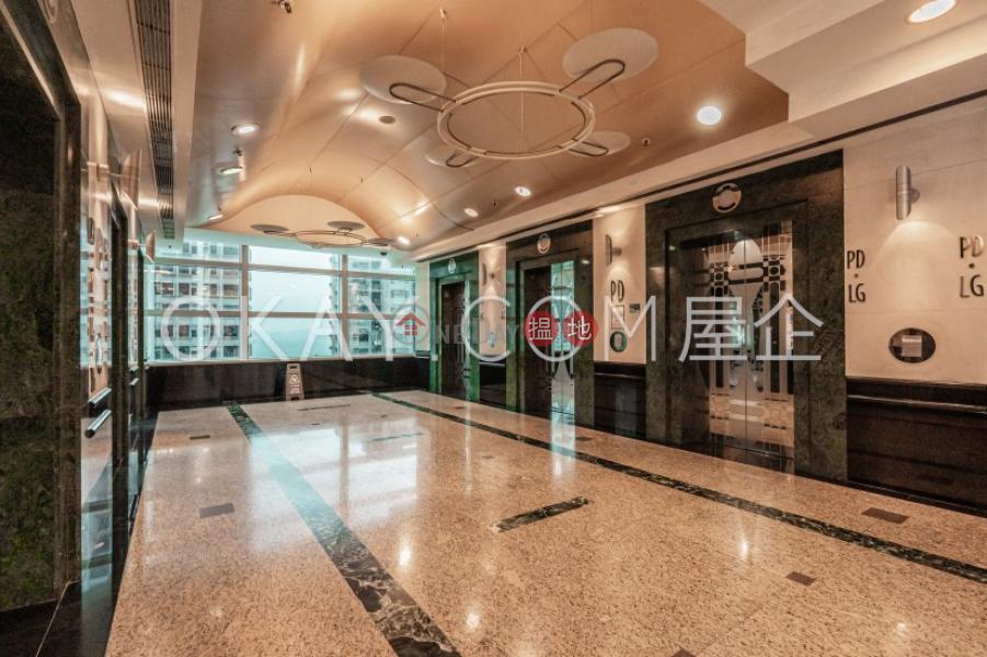 HK$ 49,000/ 月寶翠園1期2座|西區-3房2廁,極高層,海景,星級會所寶翠園1期2座出租單位