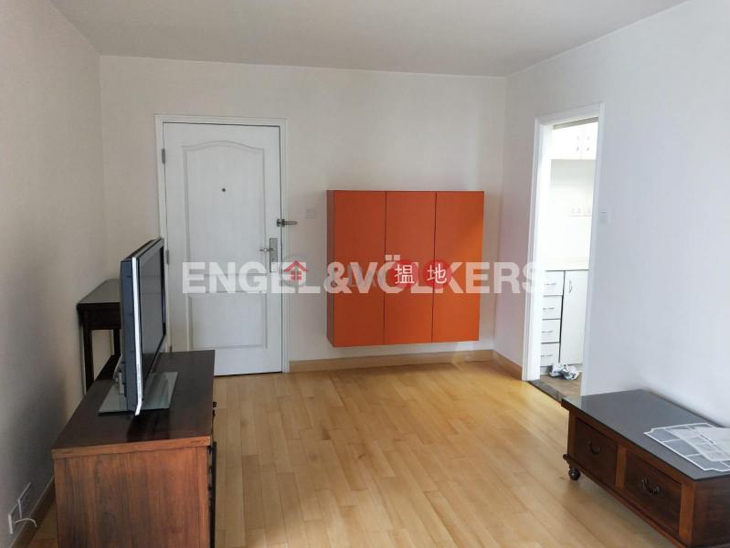 堅尼地城一房筍盤出售|住宅單位|學士臺第1座(Academic Terrace Block 1)出售樓盤 (EVHK64091)