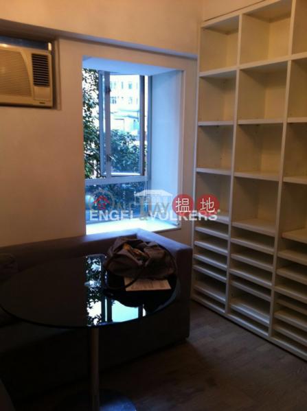 香港搵樓|租樓|二手盤|買樓| 搵地 | 住宅-出租樓盤西半山一房筍盤出租|住宅單位