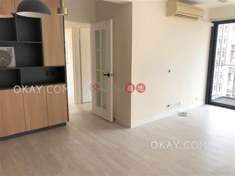 碧麗閣中層-住宅 出租樓盤HK$ 34,800/ 月