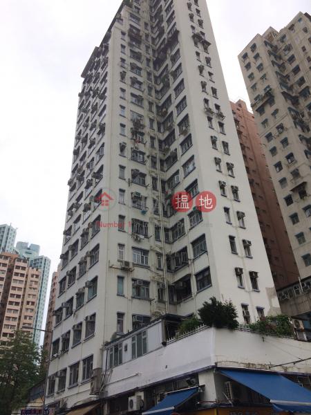 Mai Fung Building (Mai Fung Building) Kwai Fong 搵地(OneDay)(2)