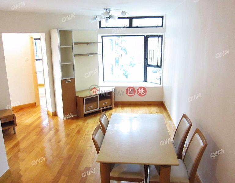 HK$ 11M | Euston Court, Western District, Euston Court | 2 bedroom Low Floor Flat for Sale
