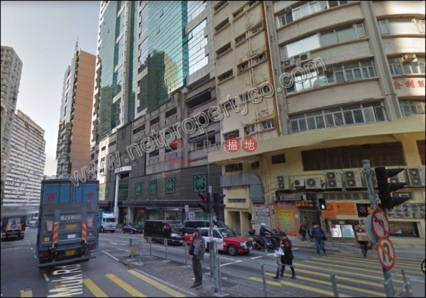 Office for Lease in Kwai Chung, 79 Lei Muk Road   Kwai Tsing District   Hong Kong, Rental, HK$ 13,600/ month