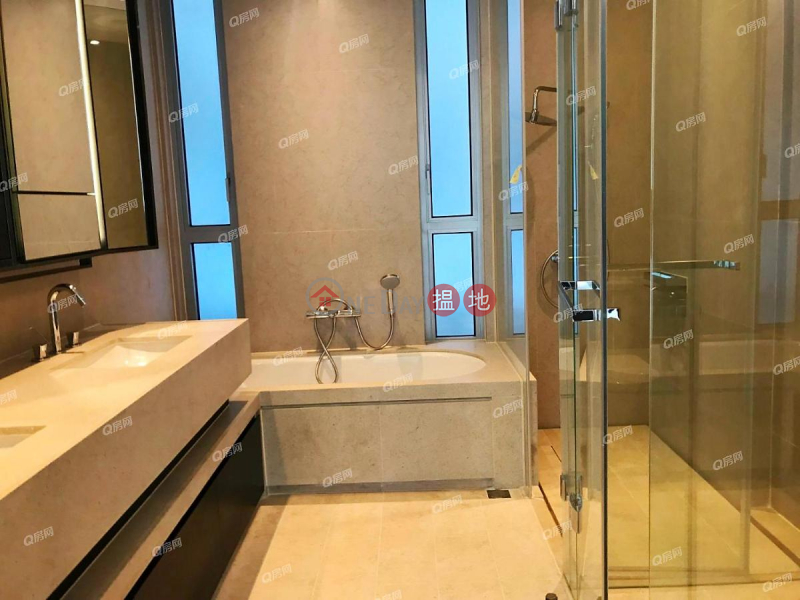 Property Search Hong Kong | OneDay | Residential, Rental Listings Mount Pavilia Tower 12 | 4 bedroom Low Floor Flat for Rent