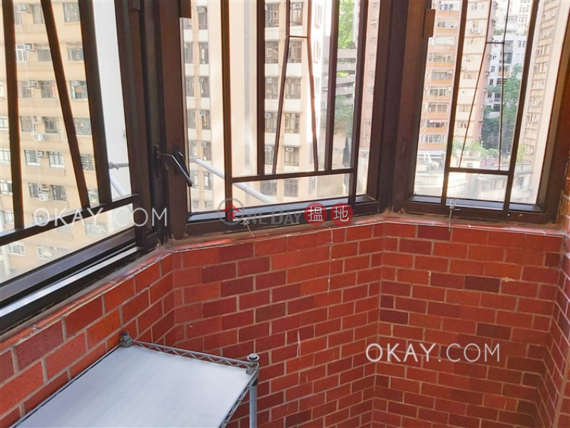香港搵樓|租樓|二手盤|買樓| 搵地 | 住宅-出售樓盤|2房1廁,露台《福祺閣出售單位》