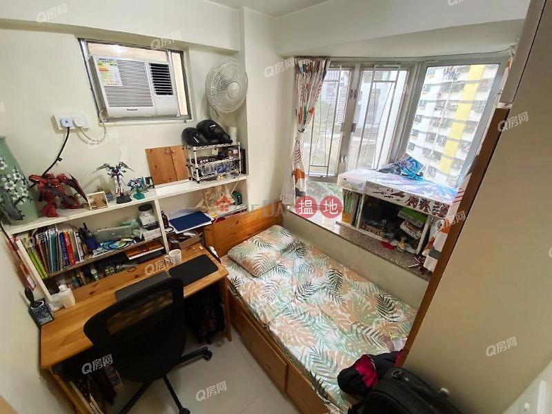 HK$ 888萬|嘉輝花園西區景觀開揚,交通方便,實用三房嘉輝花園買賣盤