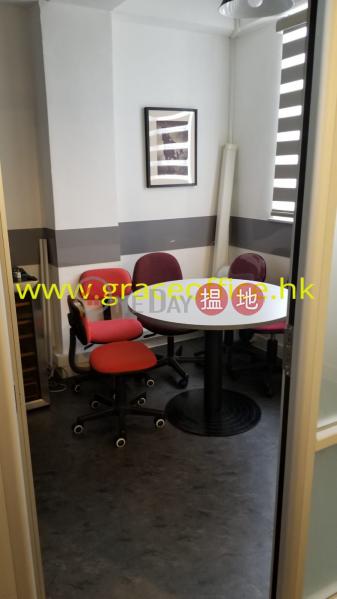 灣仔-康樂商業大廈|185灣仔道 | 灣仔區-香港出租HK$ 24,521/ 月
