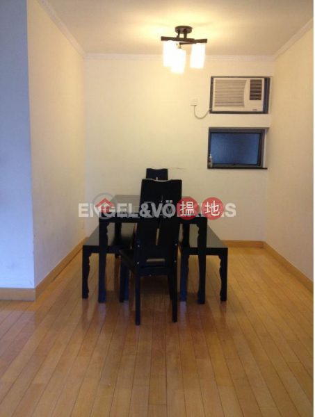 3 Bedroom Family Flat for Sale in Soho 123 Hollywood Road | Central District | Hong Kong | Sales, HK$ 18M